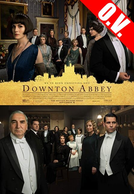 DOWNTON ABBEY | ORIGINAL VERSION