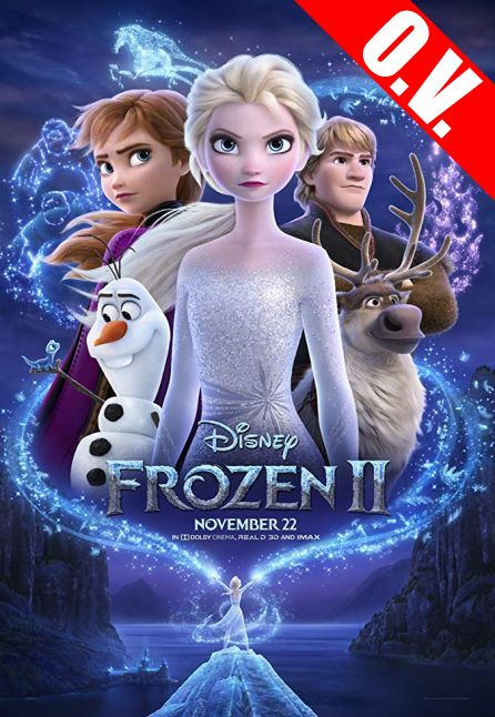 FROZEN II | ORIGINAL VERSION